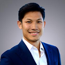 Mr. Kem Bora