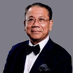 H.E Dr. Sok Siphana