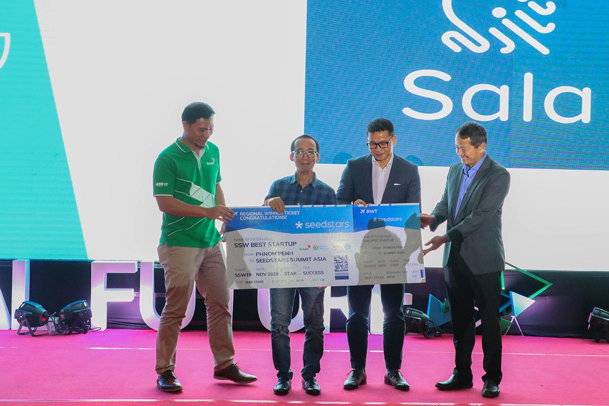 BarCamp ASEAN 2019
