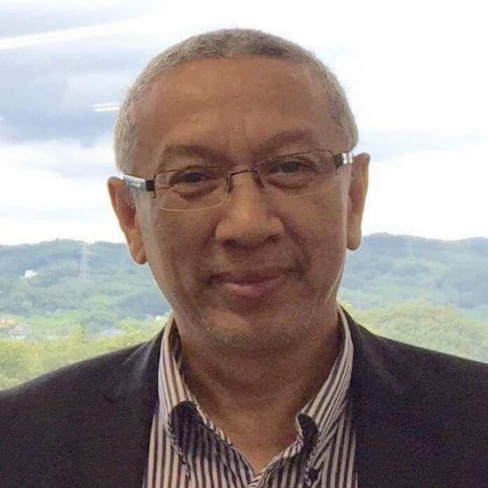 H.E Dr. Chhem Kieth Rethy